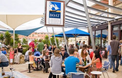 The Boat - VIC Tourism