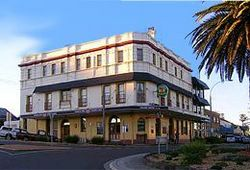 The Grand Hotel - Kiama - VIC Tourism