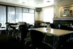 Kains Bar  Riverview Hotel - VIC Tourism