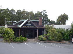 Fern Tree Tavern - VIC Tourism