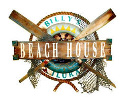 Billys Beach House - VIC Tourism