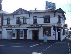 The Royal Oak - VIC Tourism