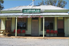 The Logan Pub - VIC Tourism
