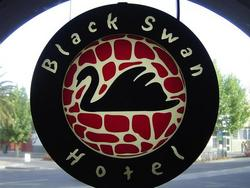 Black Swan Hotel - VIC Tourism