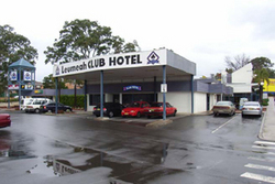 Leumeah Club Hotel - VIC Tourism