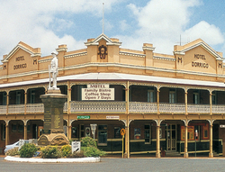 Heritage Hotel Motel - VIC Tourism