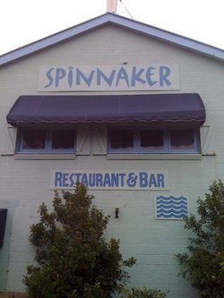 Spinnaker Restaurant and Bar - VIC Tourism