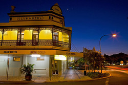 The Club Hotel - VIC Tourism