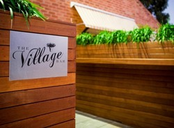 The Village Bar - VIC Tourism