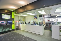 Olympic Hotel - VIC Tourism
