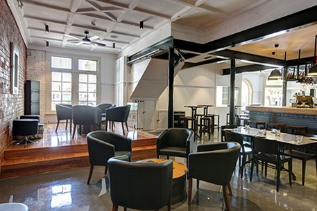 Prince Alfred Hotel - VIC Tourism