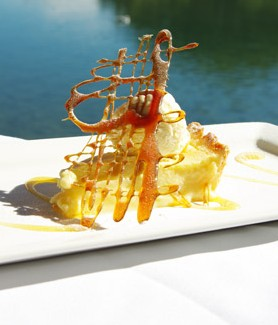 Shearwater Restaurant - VIC Tourism