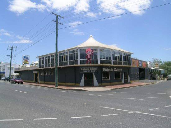 Edgewater Hotel - VIC Tourism