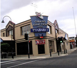 Grand Junction Hotel - VIC Tourism