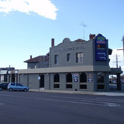 Royal Exchange Hotel - VIC Tourism