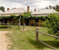 The Blue Duck Inn Hotel - VIC Tourism
