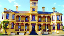 The Queenscliff Historic Royal Hotel - VIC Tourism