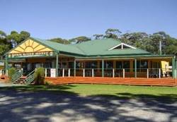 Bemm River Hotel - VIC Tourism