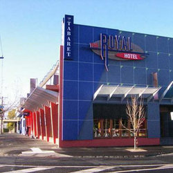 Royal Hotel Essendon - VIC Tourism