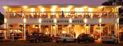 The Courthouse Hotel Port Douglas - VIC Tourism