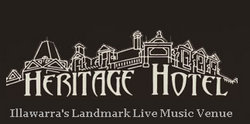 Heritage Hotel   - VIC Tourism