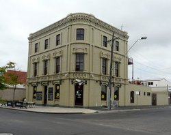 Max Hotel Geelong - VIC Tourism