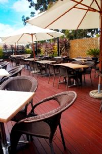 Southern Cross Hotel - VIC Tourism