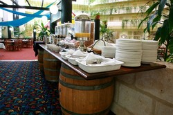 Alexanders Restaurant - Lord Forrest Hotel - VIC Tourism