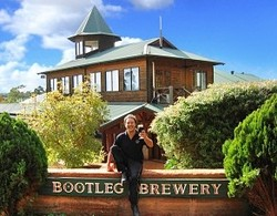 Bootleg Brewery - VIC Tourism