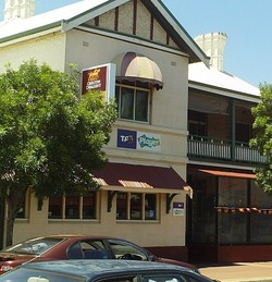 Northam Tavern - VIC Tourism