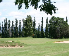 Aberdeen Golf Club - VIC Tourism