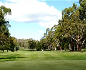 Cooma Golf Club - VIC Tourism