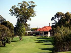 Mount Osmond Golf Club - VIC Tourism