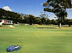 Bicheno Golf Club Incorporated - VIC Tourism