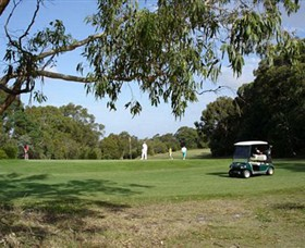 Leongatha Golf Club - VIC Tourism