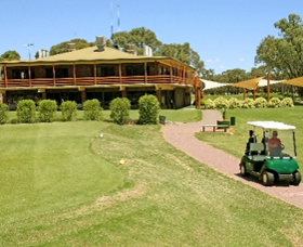 Coomealla Golf Club - VIC Tourism