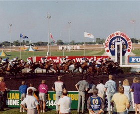 Darwin Turf Club - VIC Tourism