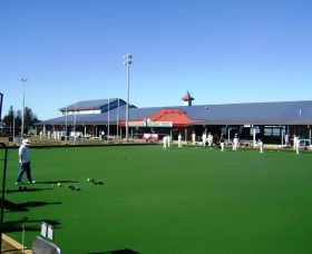 Harrington Bowling Club - VIC Tourism