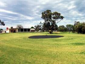 Cleve Golf Club - VIC Tourism