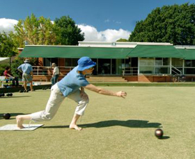 Canberra City Bowling Club - VIC Tourism