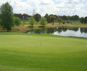 Magpies Belconnen Golf Club - VIC Tourism