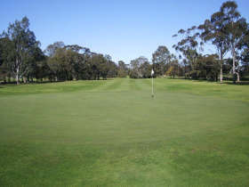 Maffra Golf Club - VIC Tourism