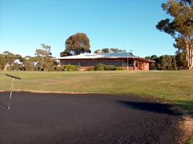 Maitland Golf Club Incorporated - VIC Tourism