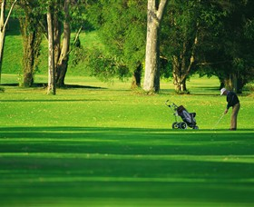 Foster Golf Club - VIC Tourism