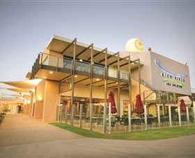 Rich River Golf Club Resort - VIC Tourism