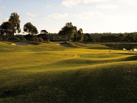 McCracken Country Club Golf Course - VIC Tourism