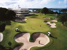 Coolangatta and Tweed Heads Golf Club - VIC Tourism