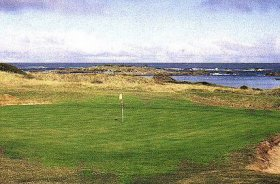 King Island Golf  Bowling Club Incorporated - VIC Tourism