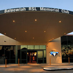 Balgowlah RSL Memorial Club