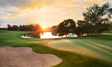 Quamby Golf and Country Club - VIC Tourism